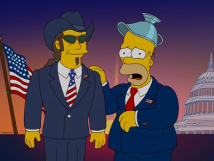 Watch The Simpsons Season 23 Episode 10