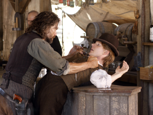 Watch Hell on Wheels Season 1 Episode 10