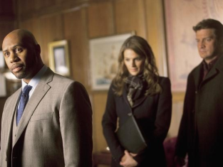Watch Castle Season 4 Episode 12