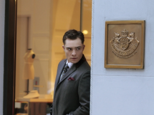 Watch Gossip Girl Season 5 Episode 12