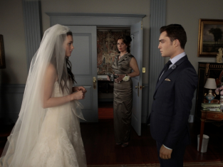 Watch Gossip Girl Season 5 Episode 13