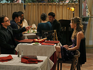 Watch The Big Bang Theory Season 5 Episode 13