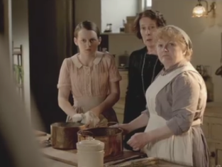 Watch Downton Abbey Season 2 Episode 2