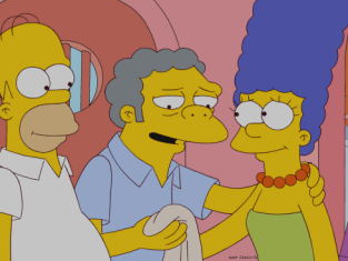 Watch The Simpsons Season 23 Episode 12