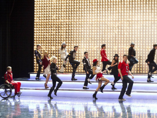 Watch Glee Season 3 Episode 11