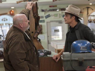 Watch Justified Season 3 Episode 3