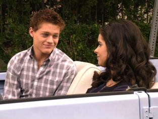 Watch Switched at Birth Season 1 Episode 15