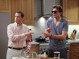 Watch Two and a Half Men Season 9 Episode 14