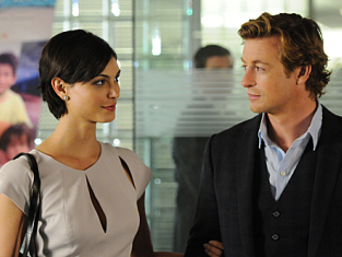 Watch The Mentalist Season 4 Episode 15