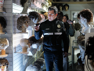 Watch CSI Season 12 Episode 13