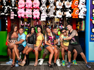 Watch Jersey Shore Season 5 Episode 4