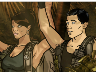 Watch Archer Season 3 Episode 5