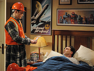 Watch The Big Bang Theory Season 5 Episode 15