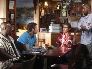 Watch The Finder Season 1 Episode 5