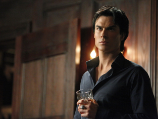 Watch The Vampire Diaries Season 3 Episode 15