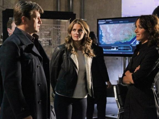 Watch Castle Season 4 Episode 15