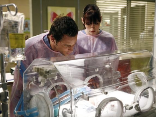 Watch Grey's Anatomy Season 8 Episode 16