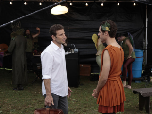Watch Royal Pains Season 3 Episode 14