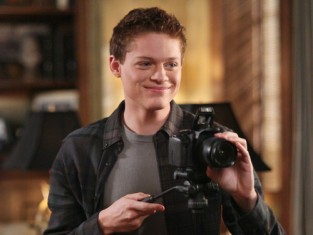 Watch Switched at Birth Season 1 Episode 17