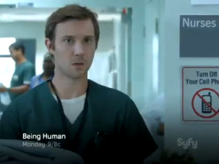 Watch Being Human Season 2 Episode 5