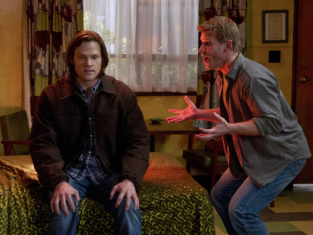 Watch Supernatural Season 7 Episode 15