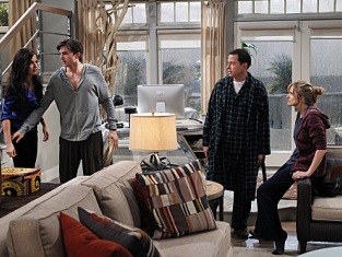 Watch Two and a Half Men Season 9 Episode 16