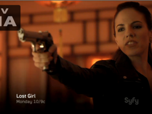 Watch Lost Girl Season 1 Episode 5