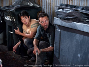 Watch The Walking Dead Season 2 Episode 9