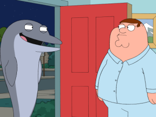 Watch Family Guy Season 10 Episode 14