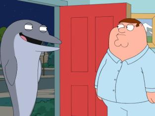Watch Family Guy Season 10 Episode 14