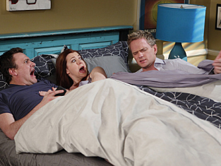 Watch How I Met Your Mother Season 7 Episode 17
