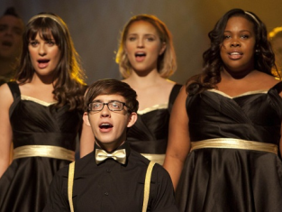 Watch Glee Season 3 Episode 14