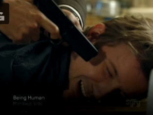 Watch Being Human Season 2 Episode 6