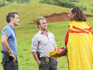 Watch Hawaii Five-0 Season 2 Episode 17