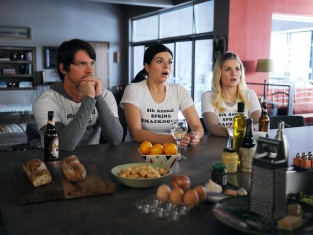 Watch Happy Endings Season 2 Episode 15