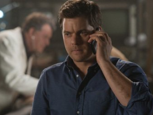 Watch Fringe Season 4 Episode 14