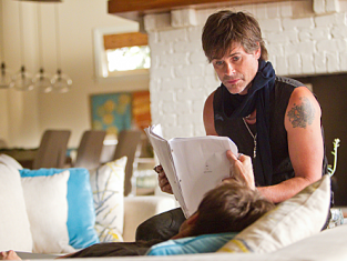 Watch Californication Season 5 Episode 8
