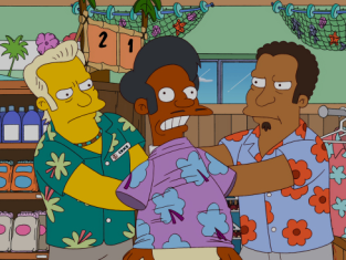 Watch The Simpsons Season 23 Episode 15