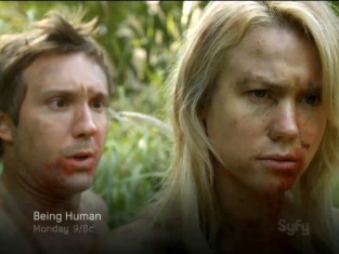Watch Being Human Season 2 Episode 7