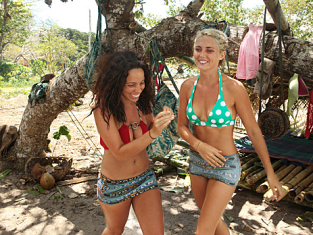 Watch Survivor Season 24 Episode 2