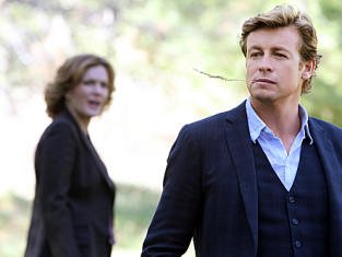 Watch The Mentalist Season 4 Episode 17