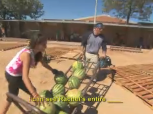 Watch The Amazing Race Season 20 Episode 3