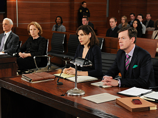 Watch The Good Wife Season 3 Episode 17