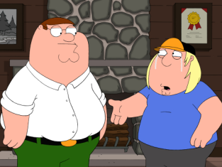 Watch Family Guy Season 10 Episode 16