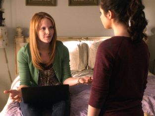 Watch Switched at Birth Season 1 Episode 21