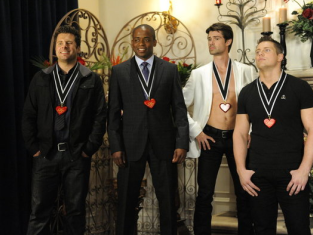 Watch Psych Season 6 Episode 12