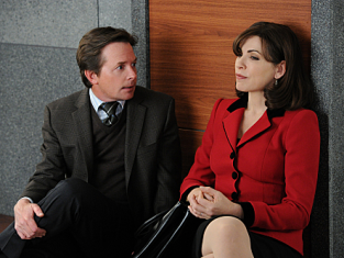 Watch The Good Wife Season 3 Episode 18