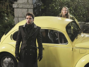 Watch Once Upon a Time Season 1 Episode 17