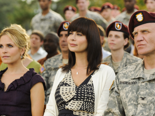Watch Army Wives Season 6 Episode 5