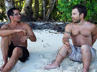Watch Survivor Season 24 Episode 6